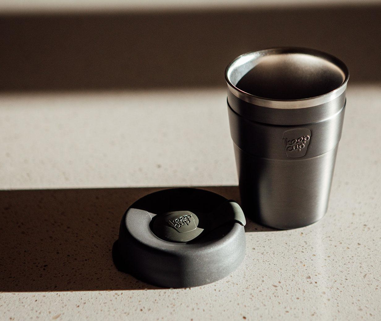 KeepCup Thermal: The lowdown
