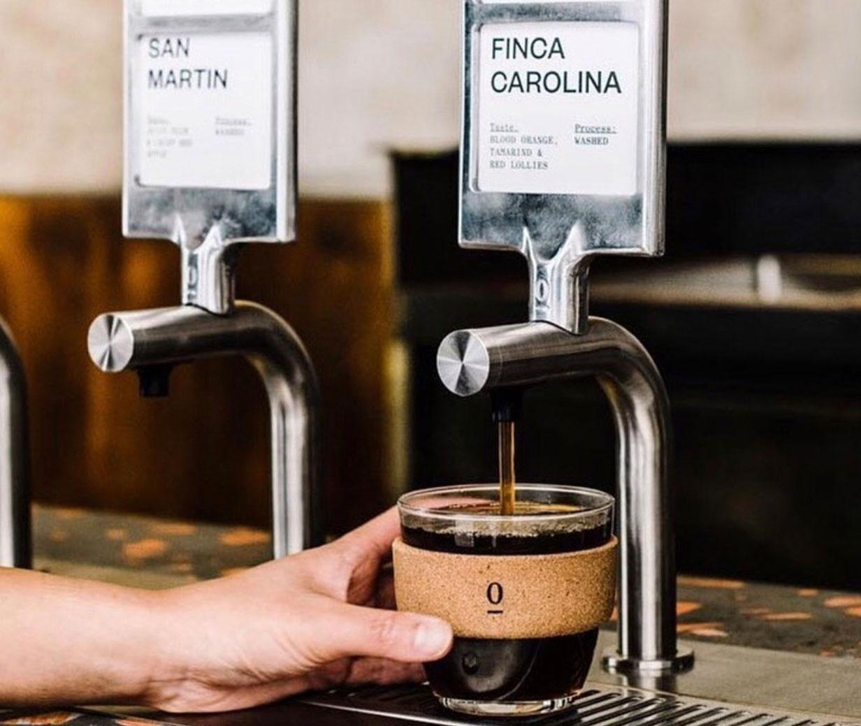 Single O Coffee Roasters