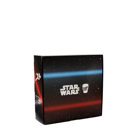 Star Wars Collector's Box Set