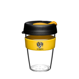 Richmond Tigers Original Clear - 12oz