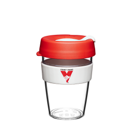 Sydney Swans Original Clear - 12oz