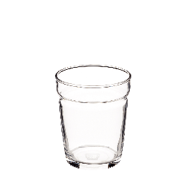 Glass Cup - Medium