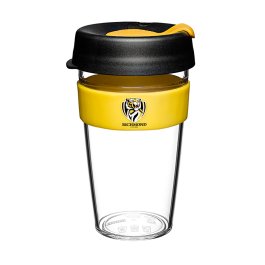 Richmond Tigers Original Clear - 16oz