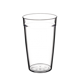 Cup Large Clear