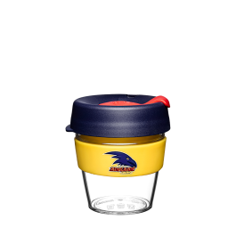 Adelaide Crows Original Clear - 8oz
