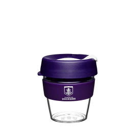 Fremantle Dockers Original Clear - 8oz