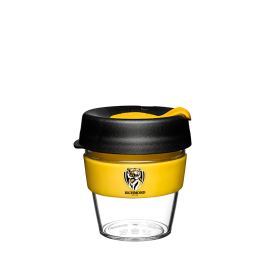 Richmond Tigers Original Clear - 8oz