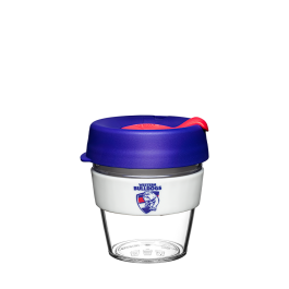 Western Bulldogs Original Clear - 8oz