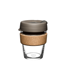 Latte Brew Cork - 12oz