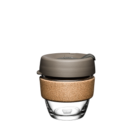 Latte Brew Cork - 8oz