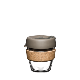 Latte Brew Cork - 6oz