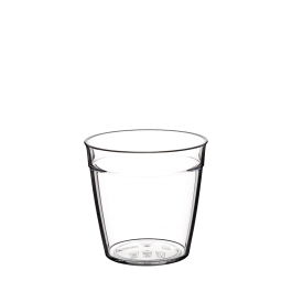 Cup Small Clear