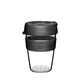 Black Original Clear - 12oz