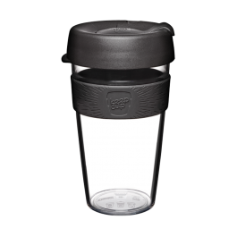 Black Original Clear - 16oz