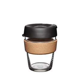 Black Brew Cork - 12oz