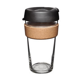 Black Brew Cork - 16oz