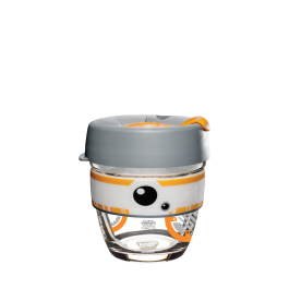 Limited Edition BB8 Brew