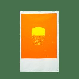 KeepCup Tea Towel Orange