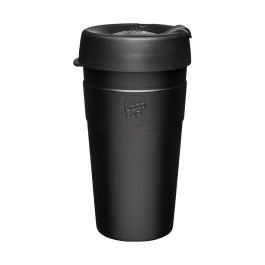 Black Thermal - 16oz