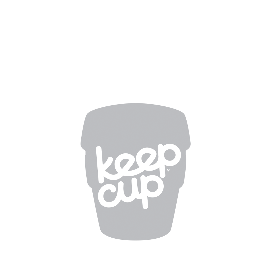 Design your own KeepCup 12oz