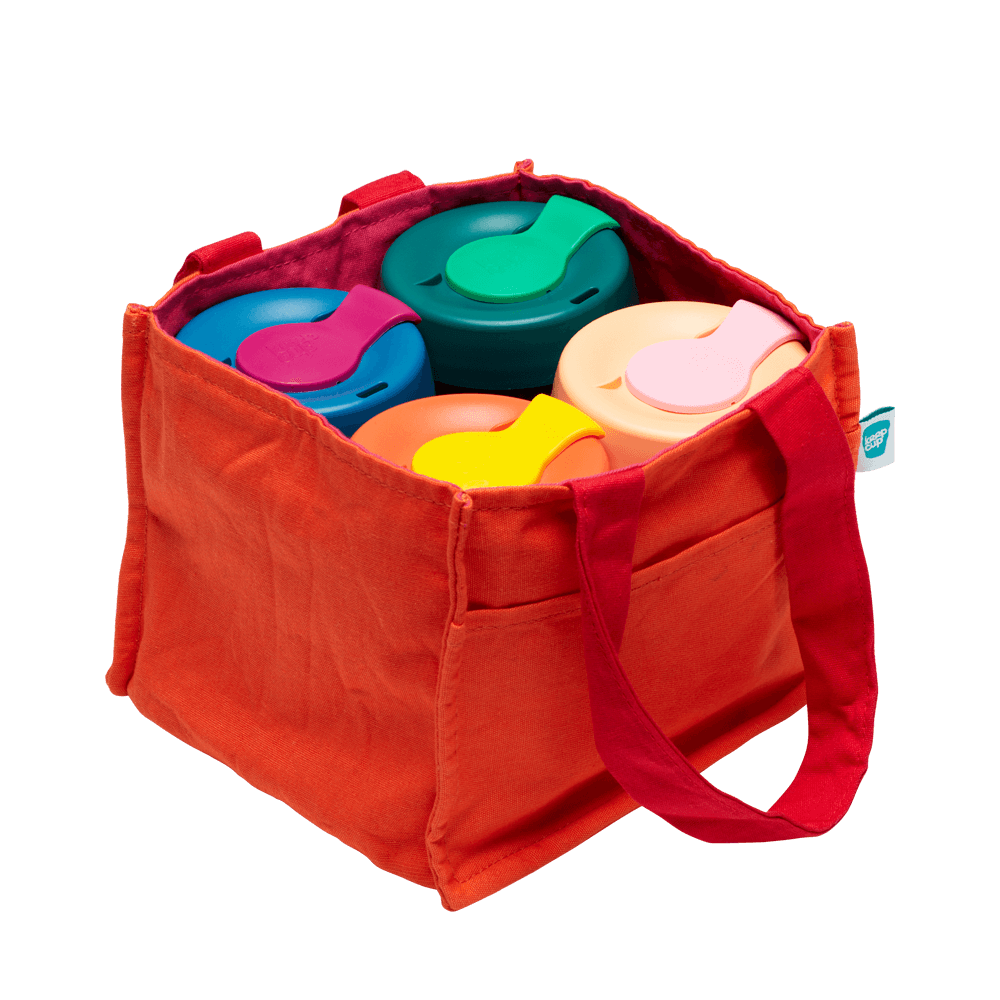 KeepCup Carry Bag Bright
